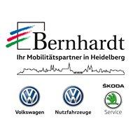 VW Bernhardt Gruppe