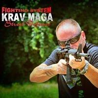 Krav Maga Street Defence Florida