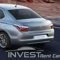 Invest rent car sarl