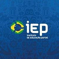 IEP Instituto de Educação Portal