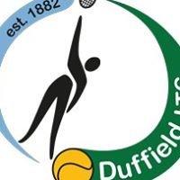 Duffield Lawn Tennis Club