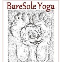 BareSole Yoga
