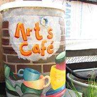 Art's Cafe - Springville, NY