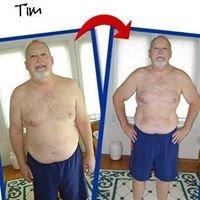 Jeff Salatin Personal Fitness Trainer