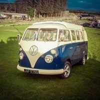 VW Wedding Cars