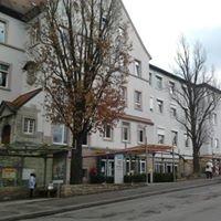 Orthopädische Klinik König-Ludwig-Haus