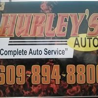 Hurleys Auto Repair