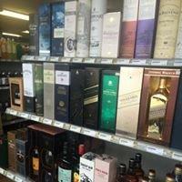 Coxy's Liquor