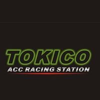 Tokico Accessories Racing Station