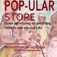 POP-ular Store