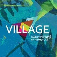 Village • 2018
