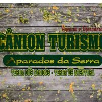Cânion Turismo