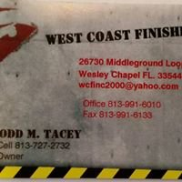 West Coast Finishers Incorporated