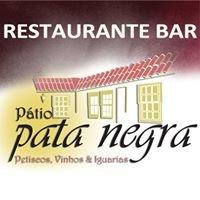 Pátio Pata Negra - Restaurante Bar