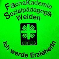 Kirchliche Fachakademie für Sozialpädagogik Weiden i.d. Oberpf.