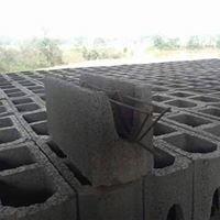 Blocos de Concreto Seiler