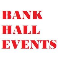 Burnley Bank Hall Events