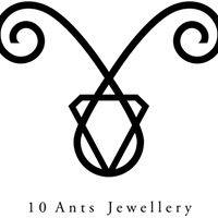 10 Ants Jewellery