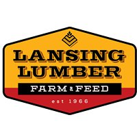 Lansing Lumber Farm & Feed