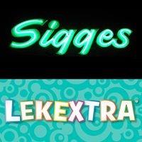 Sigges/Lekextra