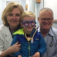 Gvozden Pediatrics, PA