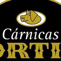 Carnicas Ortin