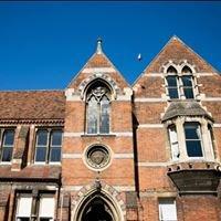 The Cambridge Union Society Event Venue