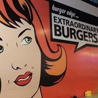 Burger Edge Chadstone