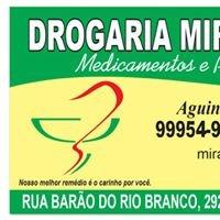 Drogaria Miranfarma