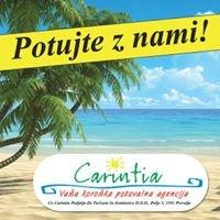Turistična agencija Carintia