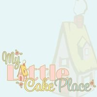My Little Cake Place
