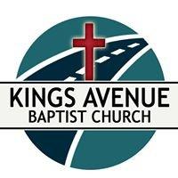 Kings Avenue Baptist Church