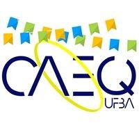 Centro Acadêmico de Engenharia Química - CAEQ - UFBA