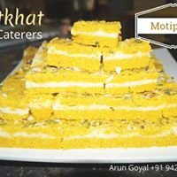 Natkhat Caterers