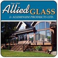 Allied Glass Victoria