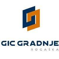 GIC gradnje