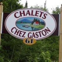 Pourvoirie Chalets chez Gaston