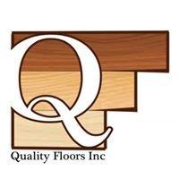 Quality Floors, Inc.