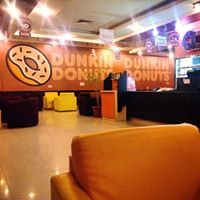 Dunkin' Donuts دانكن دوناتس