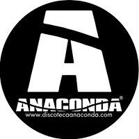 Discoteca Anaconda