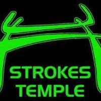 Strokes Temple