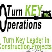 Turn Key Operations Inc