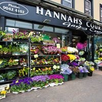 Hannah's Florist
