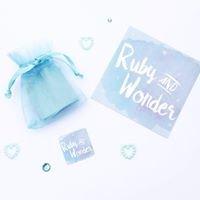 Ruby & Wonder