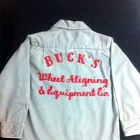 Buck's Wheel & Equipment Co.
