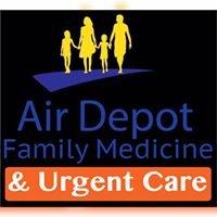 Air Depot Family Medicine