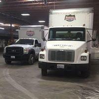 Interstate Sawing & Drilling LLC