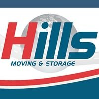 Hills Moving & Storage