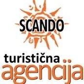 Turistična agencija Scando