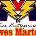 Les Entreprises Yves Martel inc.
